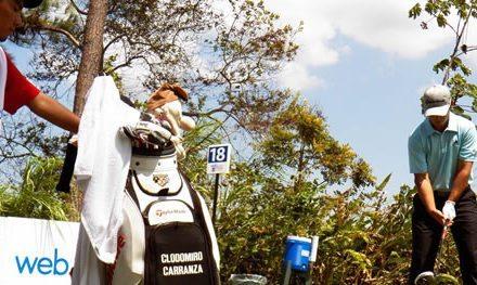 Anderson y Loupe al frente del Panamá CLARO