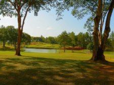 Paisaje Club de Golf de Panamá (3er Día)