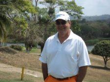 """""""El golf en Colombia está mostrando sus frutos"""""""