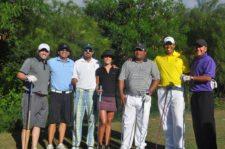 Exitosa II Copa Fundación Jhonattan Vegas