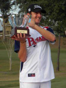 Campeón Kevin Foley (4to Día)