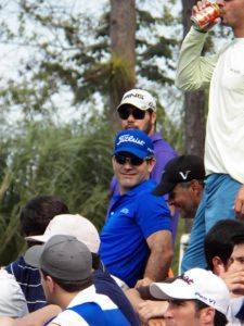 Ernesto Durán (4to Día)