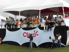 Stand CLARO (4to Día)