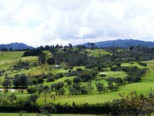 La Cima del Golf en Bogotá