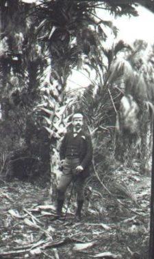 John Hamilton Gillespie (Cortesía De Soto Hotel FOTO Sarasota County Historical Resources)