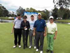 Equipo ProAm Patrick Sheehan