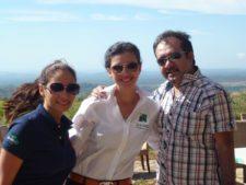 Uno de mis sitios favoritos... Lucero Golf & Country Club