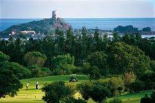 Fortevillage Resort - Villa del Parco - Cagliari - Villasimius - Cerdeña Sur