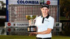 Patrick Cantlay (Foto Cortesía Stan Badz/ PGA Tour)