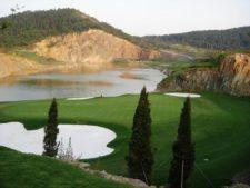 Hole 8 Quarry China copy
