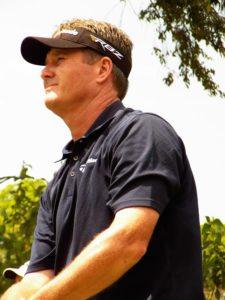 Todd Hamilton (Major)