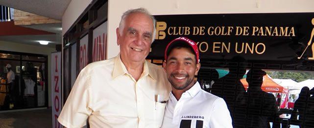 Ídolos del Golf Panameño