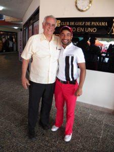 Gran Amigo Omar Tejeiro