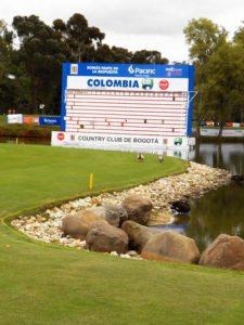 1er Día del Web.com Colombia Championship presentado por CLARO