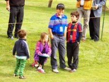 Público Infantil (1er Día)