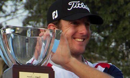 Panamá: el Mejor Trofeo de Foley