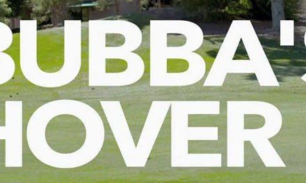 El carrito de Golf de Bubba Watson es realmente asombroso