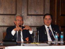Catire Pérez & Calique Santander