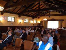 Realizada Asamblea y Elección de Nueva Junta Directiva FVG