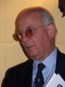 Freddy Alcántara Presidente FVG 2013 - 2017