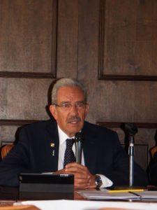 Presidente Anterior FVG Rafael Pérez Hernández