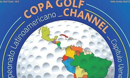 Recta Final del Circuito: Barquisimeto Golf Club ya tiene su delegación