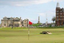 Campo de Golf St. Andrews