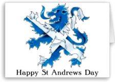 St. Andrews Day