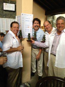 Torneo del San Ignacio cada vez mejor!