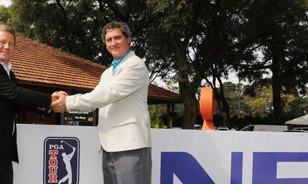 Uruguay debuta en el Tour con un campo legendario