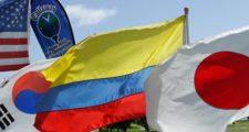 29 Cupos Colombianos al Mundial Juvenil de San Diego