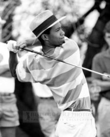 Tiger - Junior World 1993 (cortesía handicaptracker.golf.com)
