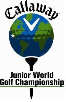 Callaway Junio World Championship
