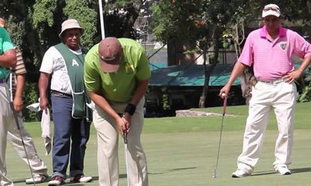 Reseña en Video de la Final Internacional del Campeonato Latinoamericano Copa Golf Channel 2013, Capítulo Venezuela