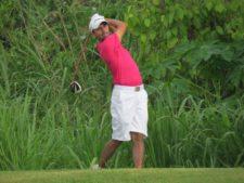Miguel Ordoñez - Campeón Nacional