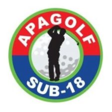 Patrocinantes: APAGOLF Sub-18