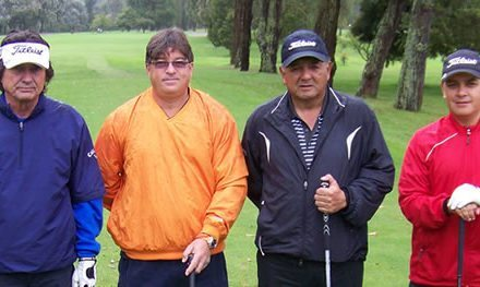 Fairway-Colombia en el Club Militar