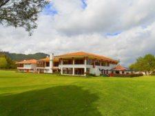 Fairway-Colombia en el Club Militar
