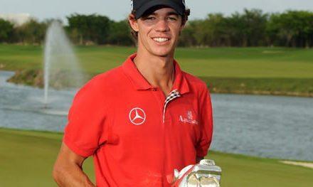 Fernández-Valdés se convierte en el campeón más joven del Tour