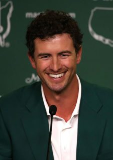 Adam Scott (Foto Andrew Redington / Getty Images Sports)