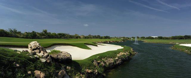 Mundo Maya Open atrae nuevamente al golf latinoamericano