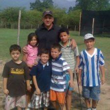 Por Amor al Golf …!