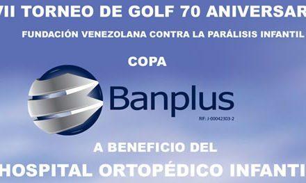 Horario de salida VII Torneo Hospital Ortopédico Infantil Copa Banplus