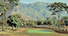 Caraca Country Club (cortesía www.bcv.org.ve)