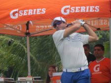 Raúl Ford - 1er Lugar Gross Cat A