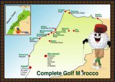 El otro mundo de Marruecos