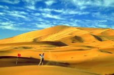 Golf Sahara (cortesía www.tailormade-morocco.co.uk)