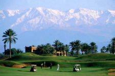 Royal Fez GC (cortesía www.morocco4golf.com)