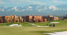 Samanah Golf Club (cortesía www.moroccangreens.com)