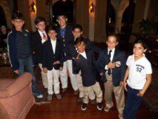 FVG celebra Campeonato Mundial Juvenil de Golf